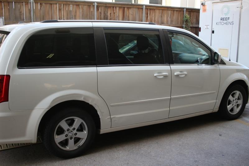 Dodge Grand Caravan 2011 price $5,499