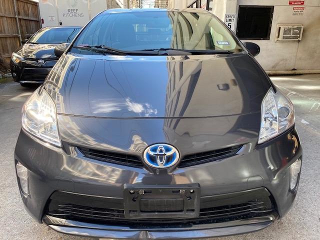 Toyota Prius 2012 price $6,699