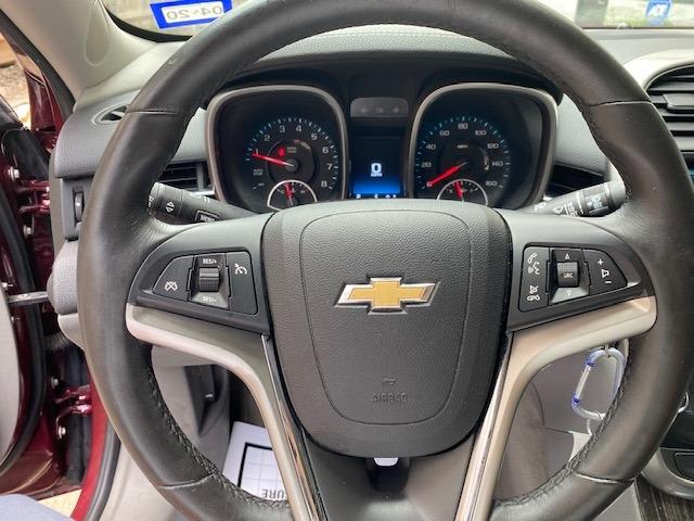 Chevrolet Malibu 2015 price $9,799