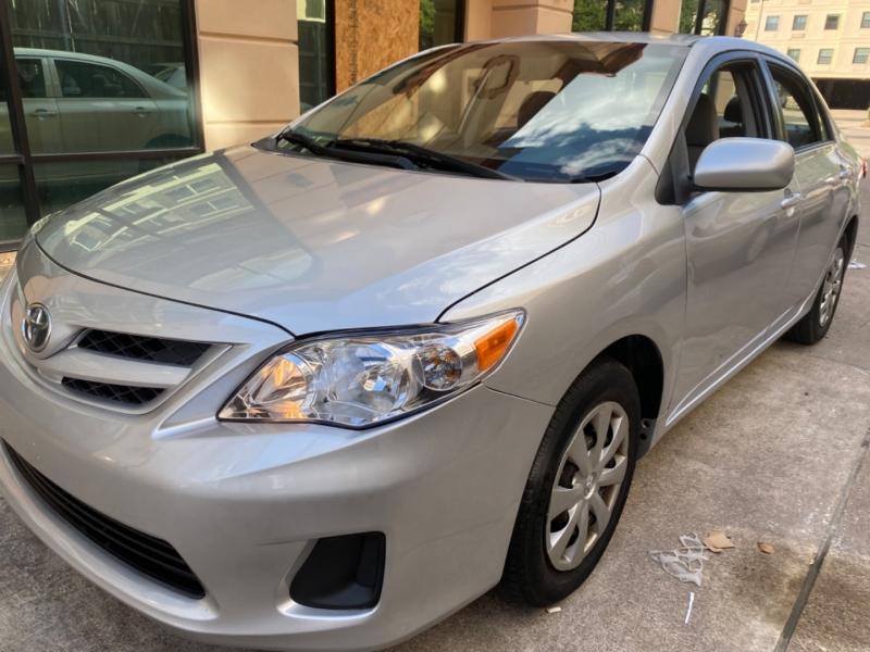 Toyota Corolla 2011 price $6,799