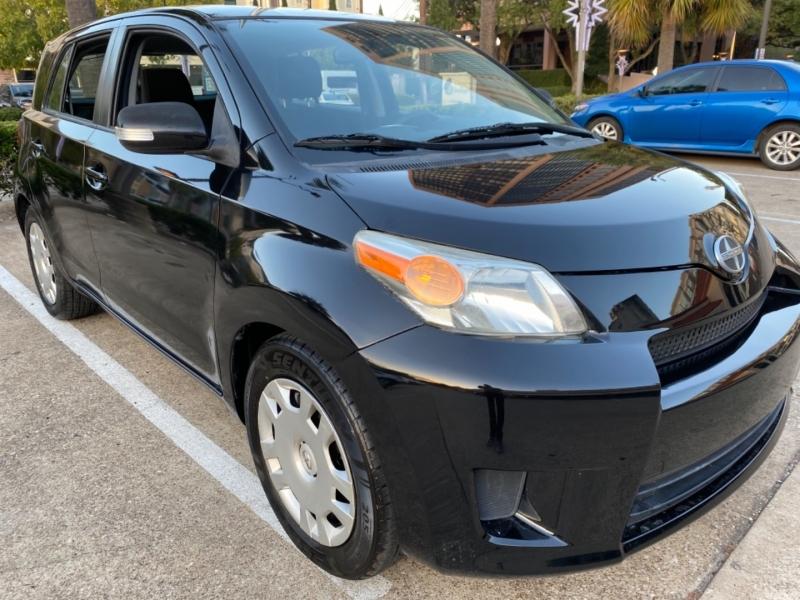 Scion xD 2008 price $4,799