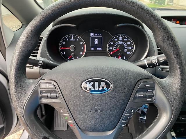 Kia Forte 2017 price $8,799