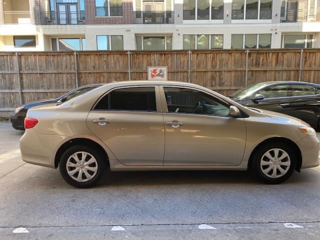 Toyota Corolla 2010 price $5,999