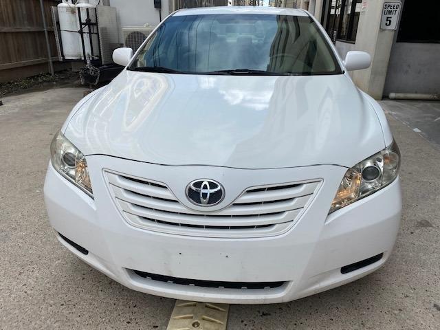 Toyota Camry 2009 price $5,799