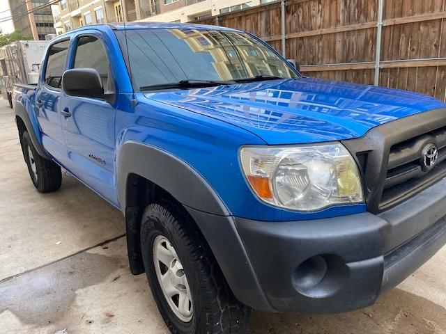 Toyota Tacoma 2009 price $14,999