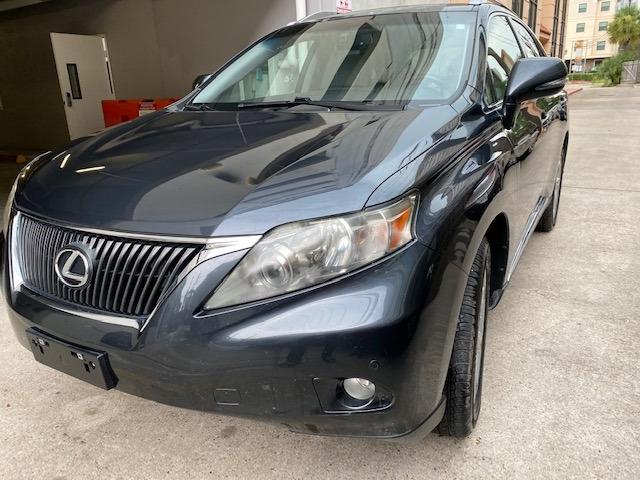 Lexus RX 350 2010 price $13,499