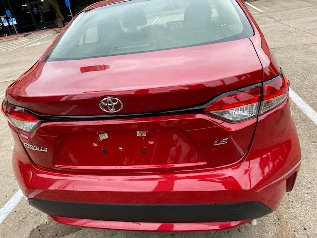 Toyota Corolla 2020 price $14,999