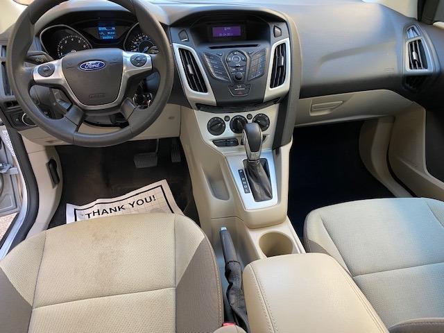 Ford Focus 2012 price $5,899