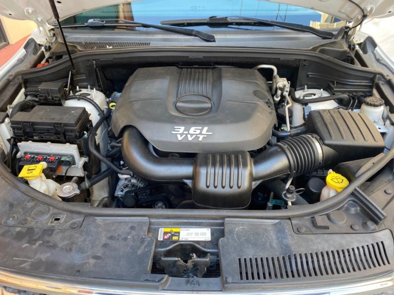 Dodge Durango 2013 price $11,799