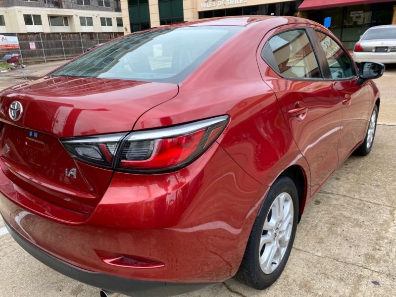 Toyota Yaris iA 2018 price $9,999