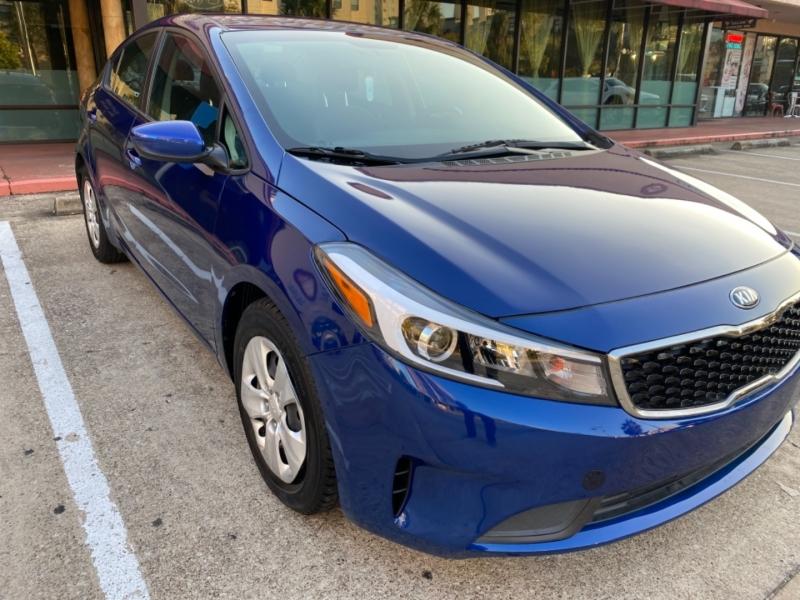 Kia Forte 2018 price $9,799