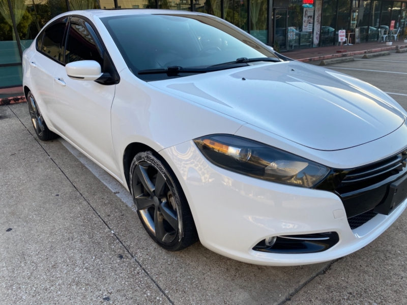 Dodge Dart 2014 price $6,999