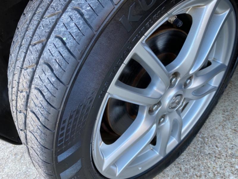 Mazda MX-5 Miata 2009 price $9,799