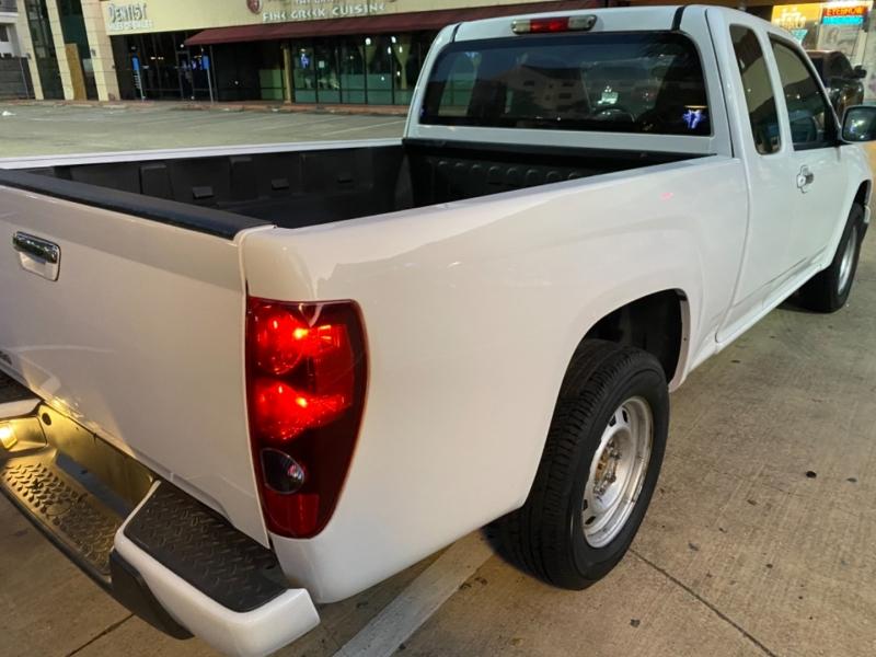Chevrolet Colorado 2012 price $8,999