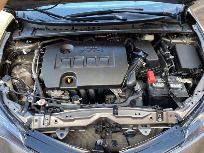 Toyota Corolla 2018 price $12,999