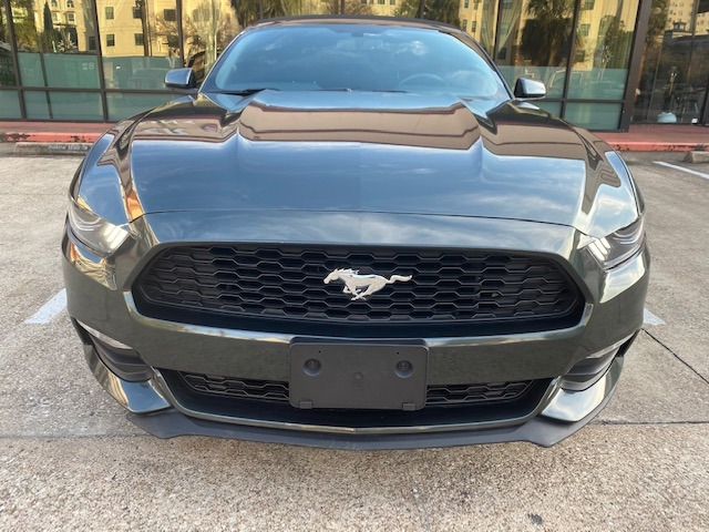 Ford Mustang 2016 price $13,999
