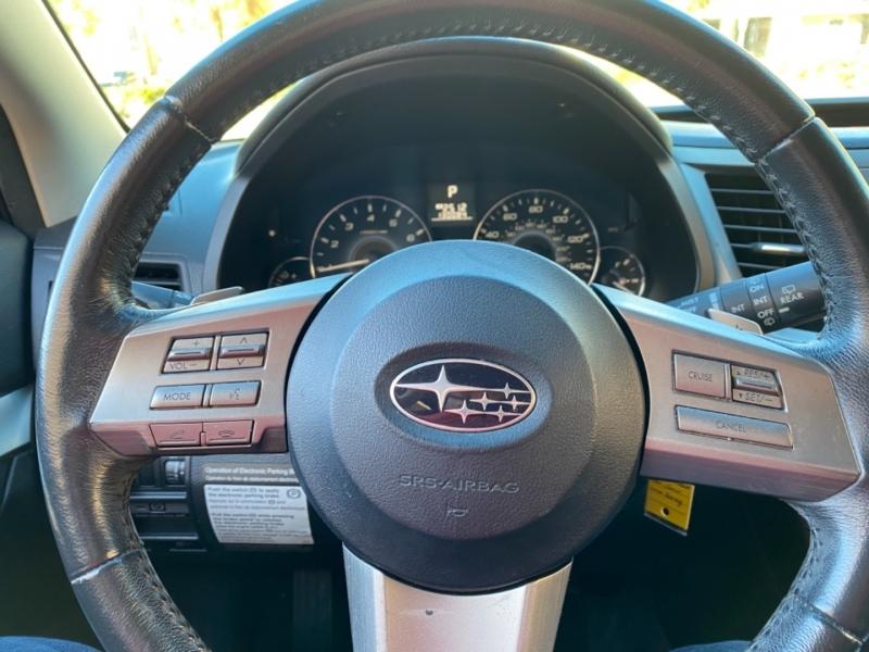 Subaru Outback 2010 price $9,299