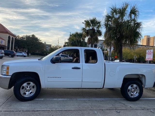 Chevrolet Silverado 1500 2013 price $10,899