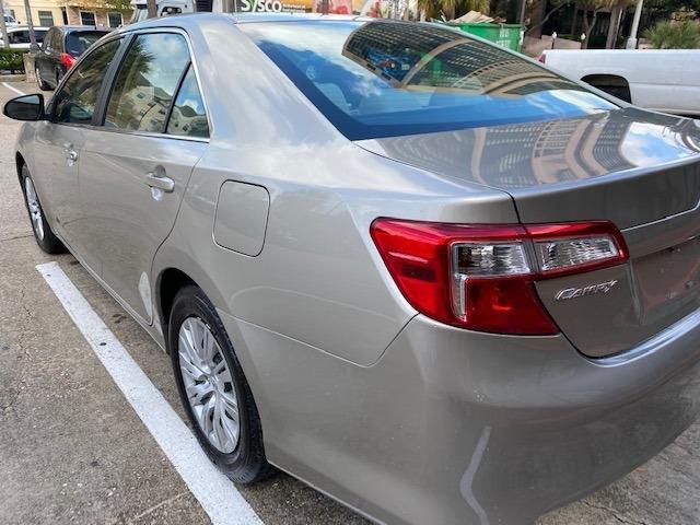 Toyota Camry 2013 price $8,999