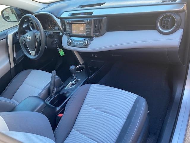 Toyota RAV4 2015 price $15,999