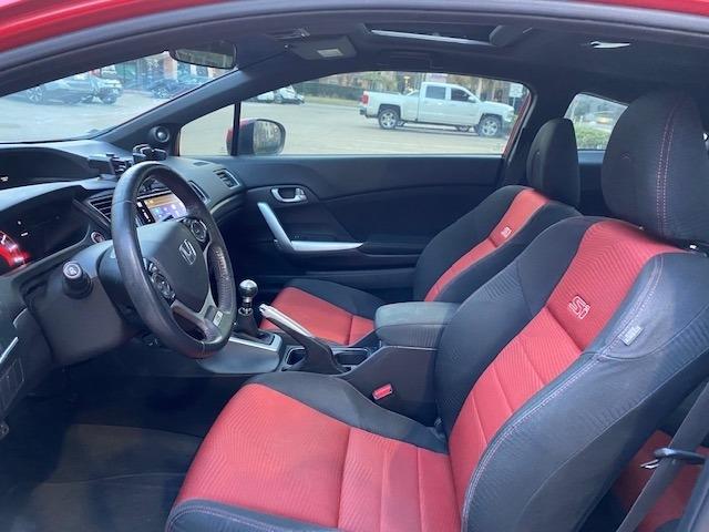 Honda Civic Coupe 2015 price $11,399