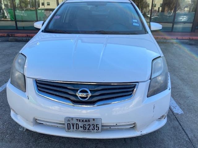 Nissan Sentra 2012 price $3,999