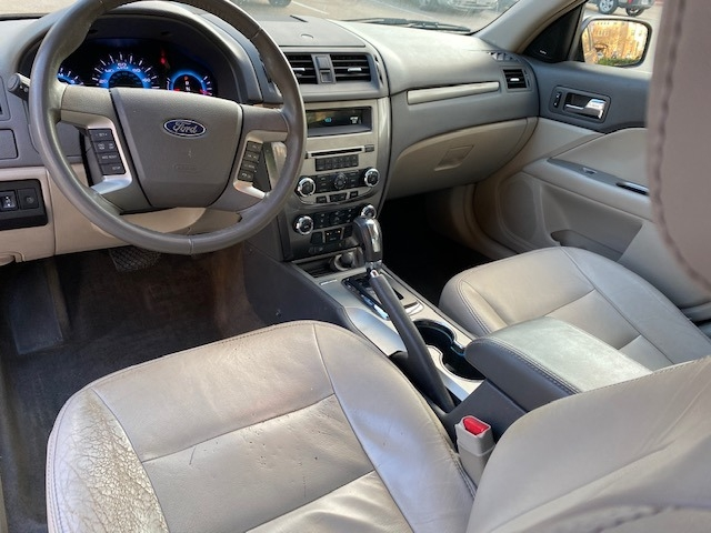 Ford Fusion 2012 price $5,299