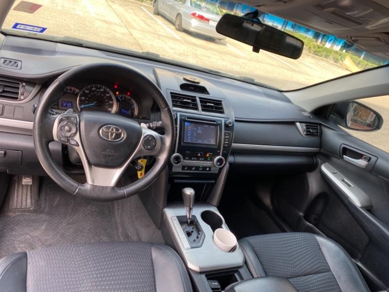 Toyota Camry 2012 price $6,899