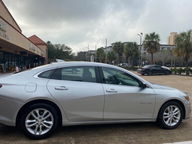 Chevrolet Malibu 2020 price $15,399