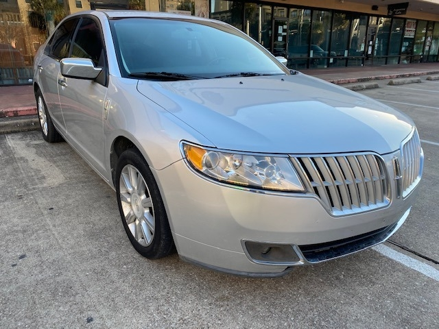 Lincoln MKZ 2012 price $7,499