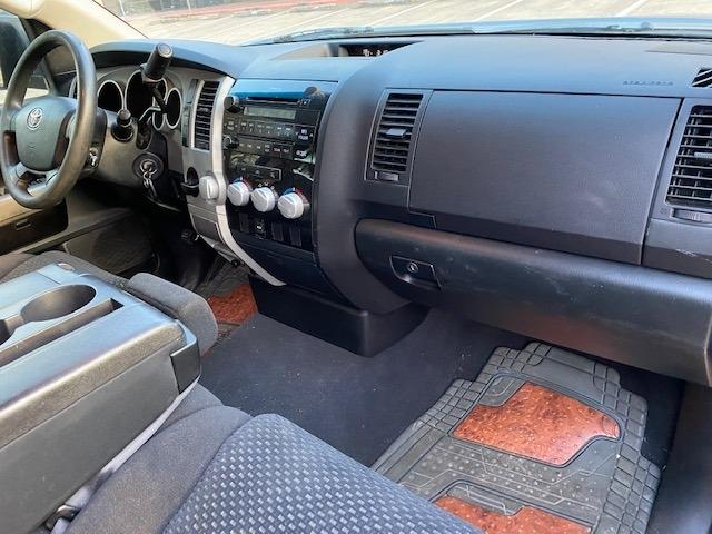 Toyota Tundra 2WD Truck 2008 price $13,499