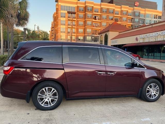 Honda Odyssey 2011 price $8,999