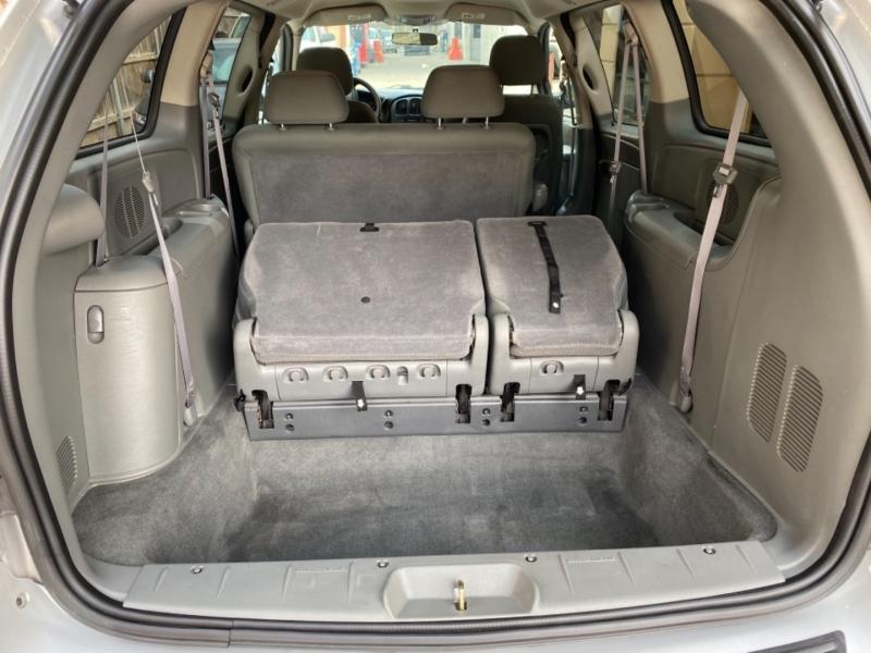 Dodge Grand Caravan 2007 price $4,899