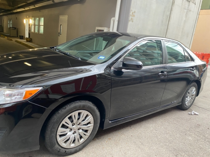Toyota Camry 2013 price $9,799