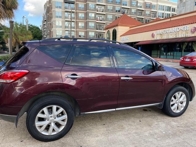 Nissan Murano 2014 price $13,499