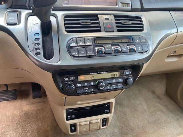 Honda Odyssey 2006 price $6,999