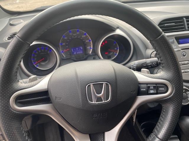 Honda Fit 2009 price $6,999