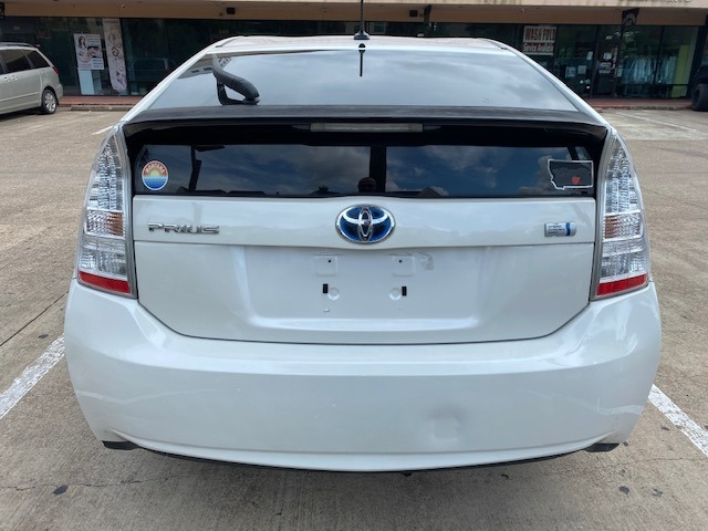 Toyota Prius 2011 price $6,990