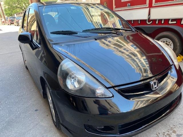Honda Fit 2007 price $4,799