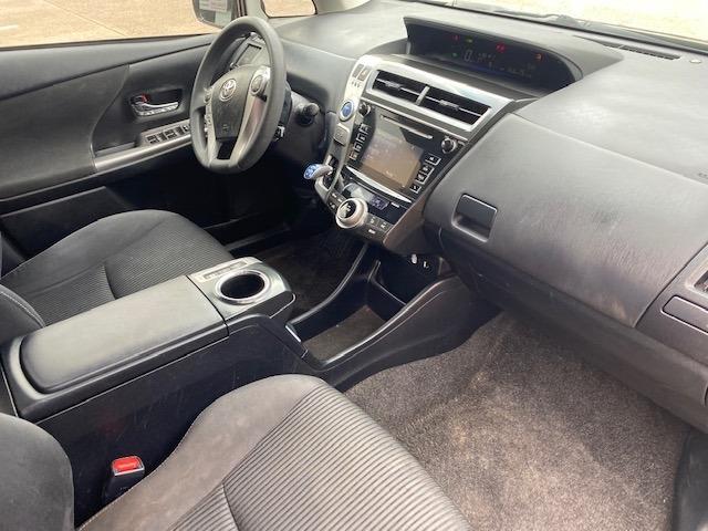 Toyota Prius v 2017 price $14,999