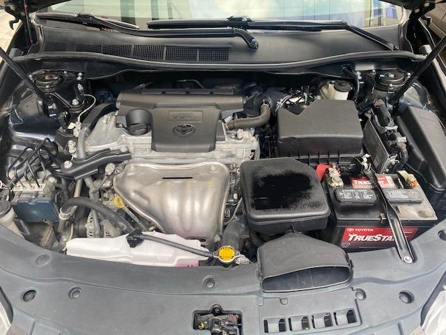 Toyota Camry 2015 price $14,499