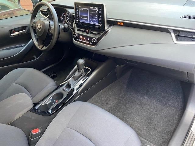 Toyota Corolla 2021 price $17,499