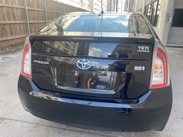 Toyota Prius 2014 price $9,799