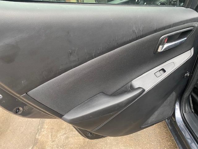 Toyota Yaris Sedan 2019 price $12,499