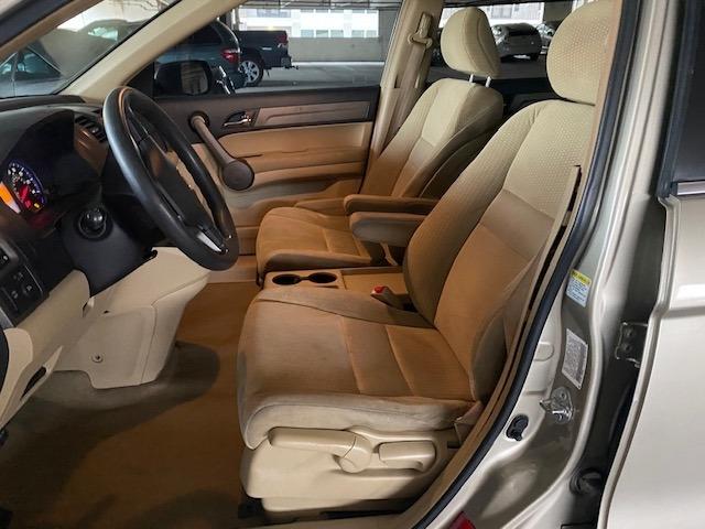 Honda CR-V 2008 price $7,399