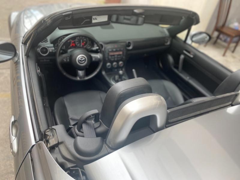 Mazda MX-5 2013 price $13,299