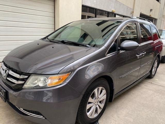 Honda Odyssey 2015 price $14,999