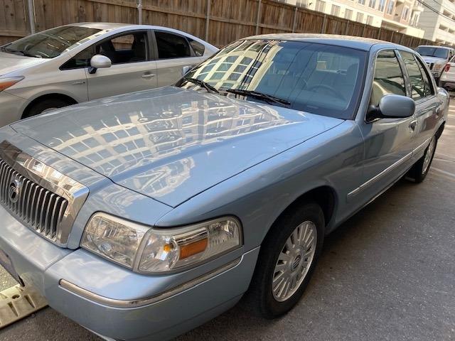 Mercury Grand Marquis 2006 price $6,499