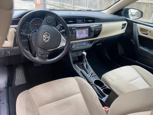 Toyota Corolla 2015 price $11,799