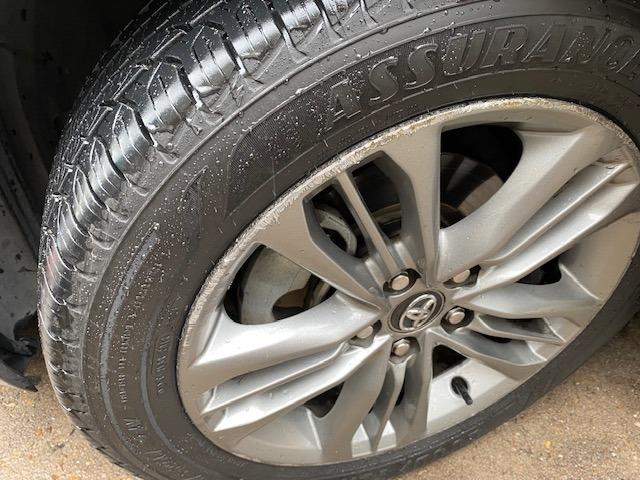 Toyota Camry 2017 price $14,499